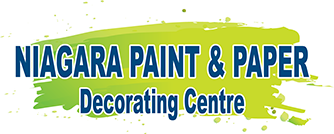 Niagara Paint and Paper Logo